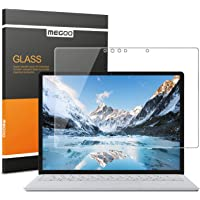 Megoo Screen Protector for Surface Laptop 4 13.5 Inch, Tempered Glass/Easy Installation/Ultra Clear Screen, Compatible…