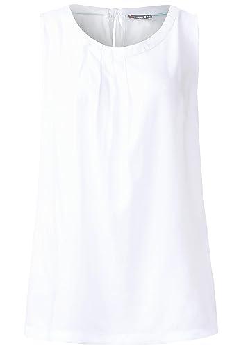 Street One - Camisas - Básico - Sin mangas - para mujer