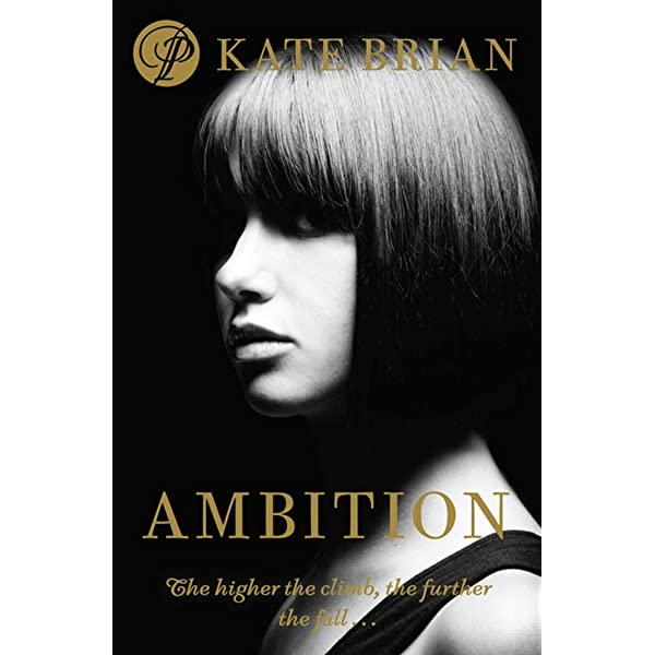 Ebook Ambition Private 7 By Kate Brian