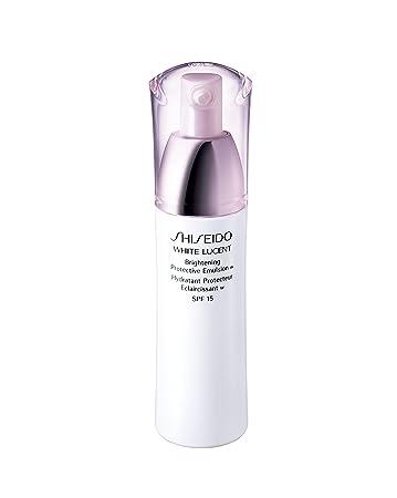 Shiseido White Lucent Brightening Protective Emulsion W SPF 18 75ml 2.5oz
