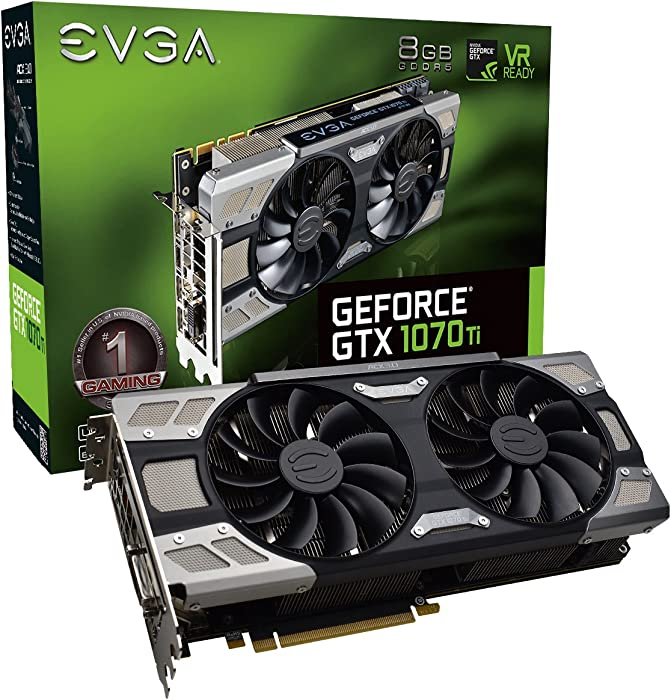 Top 10 Desktop Pc Gtx 1070 Ti