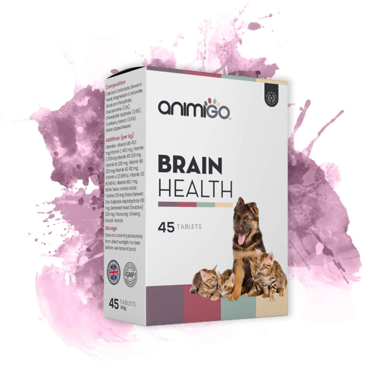 Animigo Salud Mental. Ayuda cognitiva para Gatos y Perros ...