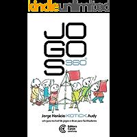 Jogos 360: um guia incrível de jogos e dicas para facilitadores