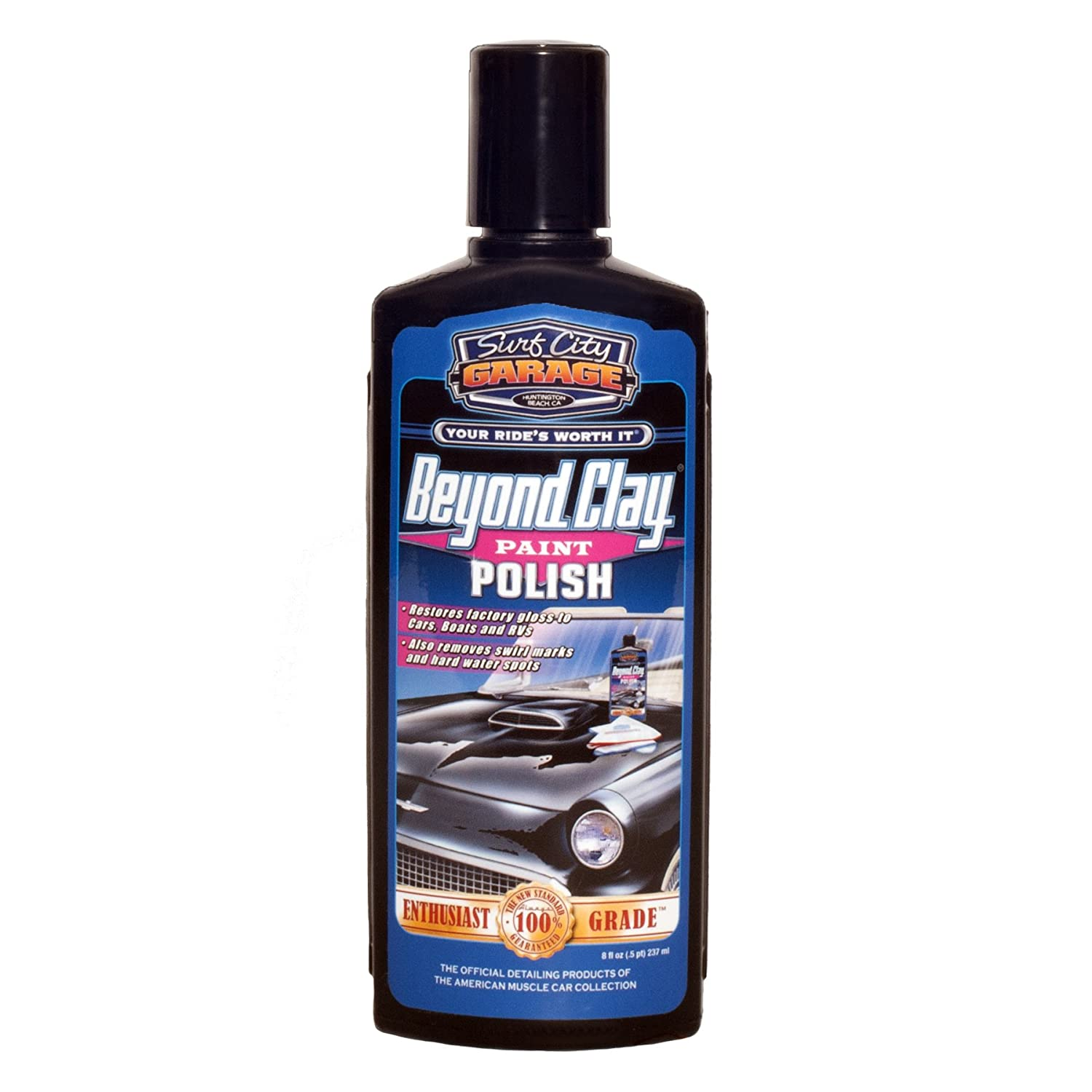 Surf City Garage 488 Beyond Clay - 8 oz.