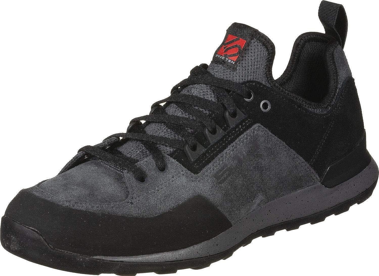 MultiCouleure (Negbás voiturebon rouge 000) 40 2 3 EU adidas Five Tennie, Chaussures de Fitness Homme