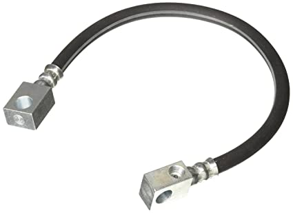 Pro Braking PBK7706-TBL-PUR Front//Rear Braided Brake Line