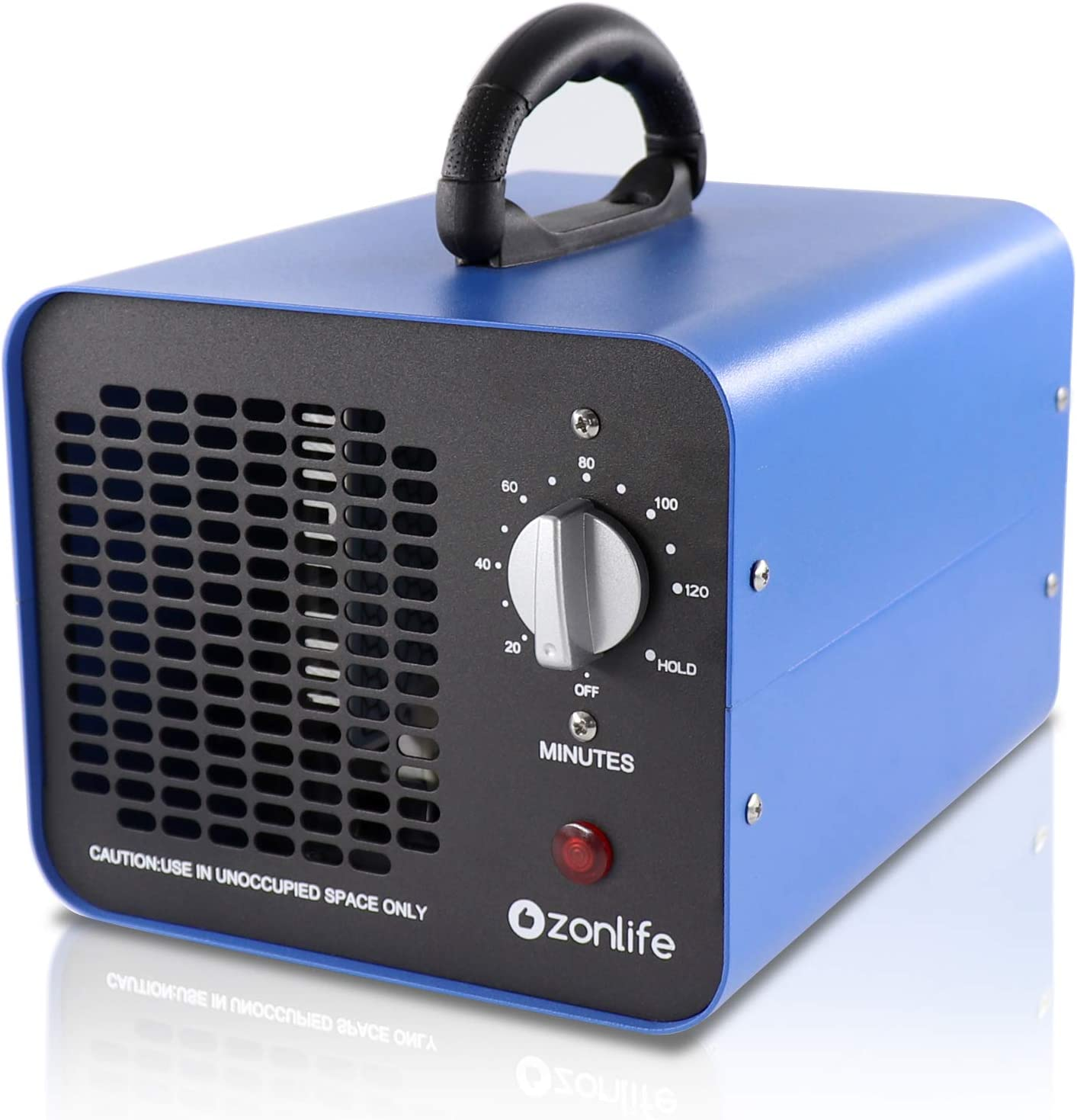 Ozonlife Commercial Ozone Generator Air Purifier 10 000 Mg H Portable Ozone Machine For Home Car Smoke Odor Remover Home Kitchen