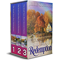 The Small Town Boys Romance Collection: Richmond Rebels Boxed Set (Richmond Rebels Sweet Romance)
