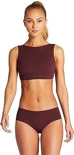 product image for Vitamin A Women's BioSculpt Elena Banded High Waist Bikini Bottom