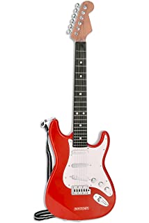 Bontempi Electronic Rock Guitar - Juguetes Musicales (Juguete Musical, Guitarra, 5 año(