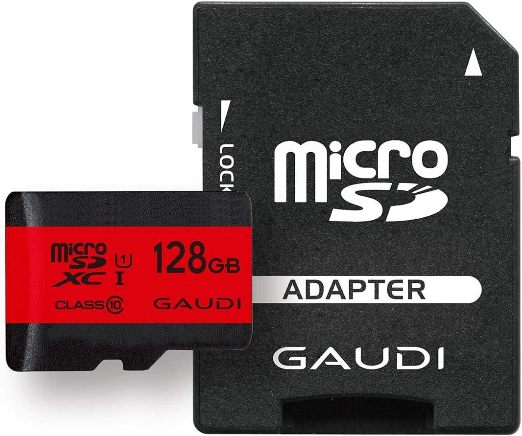 Microsd;minisd Ultra U12-40695 Microsd Adapter Kit