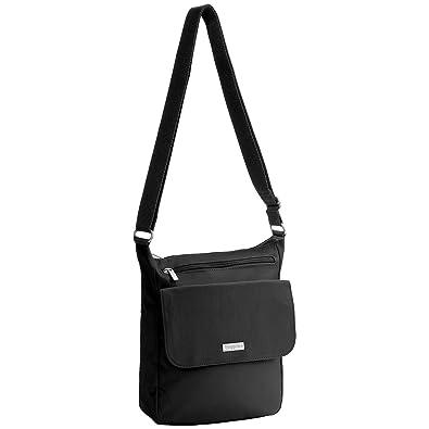 f0ea5ce1262 Baggallini Town Bagg Special Edition Crossbody/Shoulder Bag Black