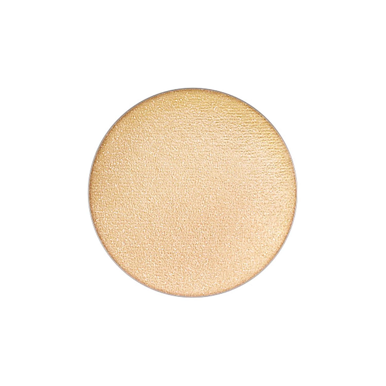 MAC Eyeshadow Pro Palette Refill Pan Goldbit