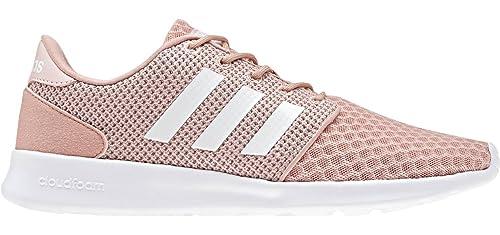 huge discount dce0e c39e6 adidas Sneaker CF QT Racer W LMT trapnkFtwwhticepnk, Donna, Cg5830