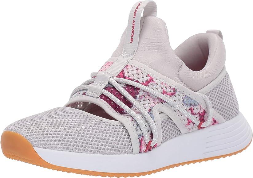 Under Armour Breathe Sola +, Zapatillas de Running para Mujer ...