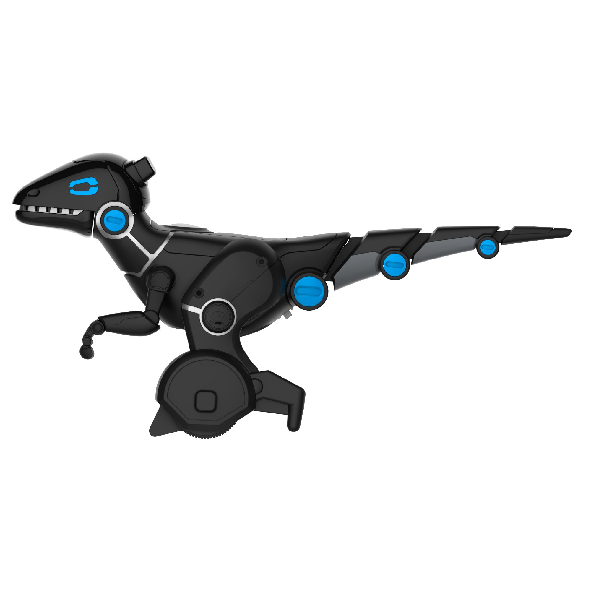 WowWee Miposaur RC Mini Edition Remote Control Robot by WowWee (Image #3)