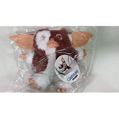 Gizmo 6 inch plush from Gremlins: Toys & Games