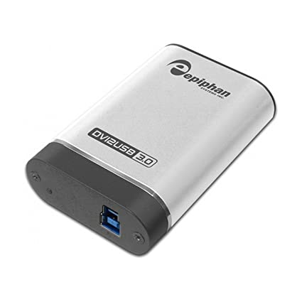 EPIPHAN DVI2USB WINDOWS 10 DOWNLOAD DRIVER