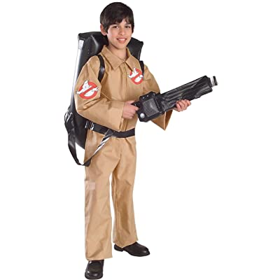 Rubie's Ghostbusters Child's Costume, Medium (884320): Toys & Games