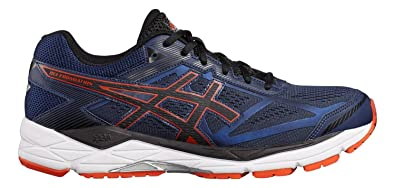 ASICS Men's Gel Foundation 13 (2e) Running Shoes: Amazon.co