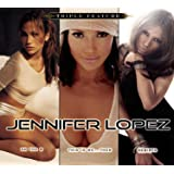 Jennifer Lopez - Triple Feature (On The 6/This Is Me...Then/Rebirth)