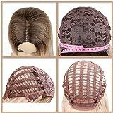 HANNE Ombre Color Long Wavy Wig Heat Resistant