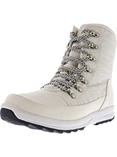 d32e102be3f Amazon.com | Weatherproof Women's Sneaker Ankle Boot | Ankle & Bootie