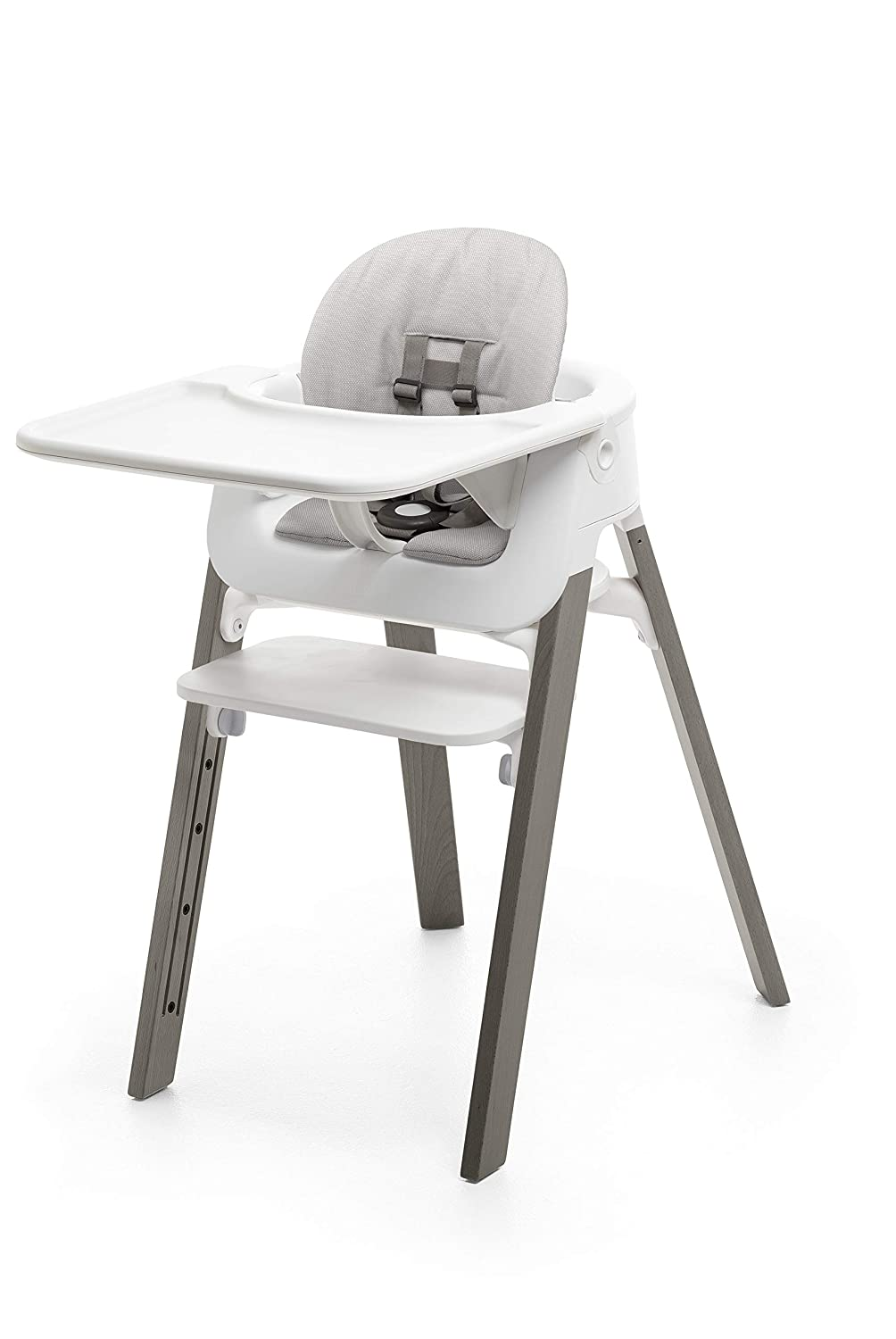 Stokke Steps High Chair Bundle Complete with Cushion