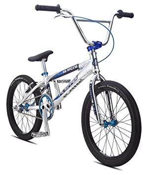 SE Bikes PK Ripper Elite XL BMX Bike by SE Bikes