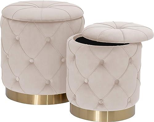 Best Quality Furniture Ottoman
