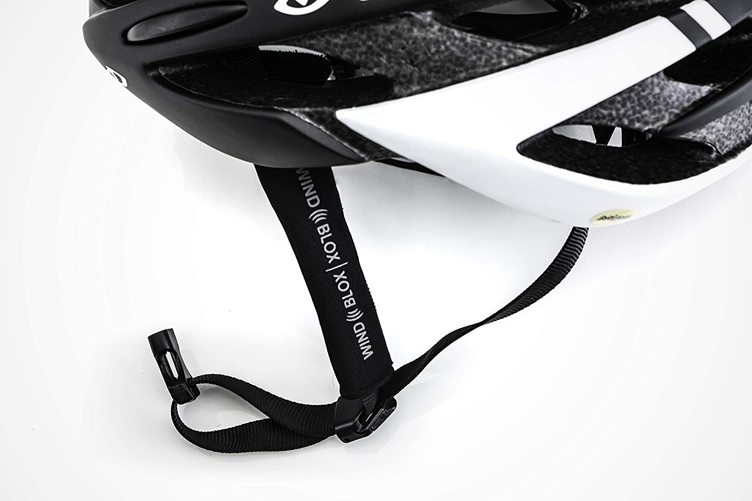Wind-Blox Pro Cycling Wind Noise Reducer Over 80/%