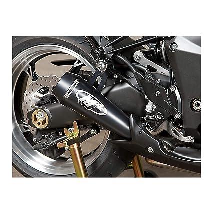10-13 Kawasaki Z1000: M4 GP Series - Tubo de escape ...