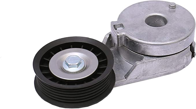 419-301 Idler Pulley Auto Parts /& Accessories 53010158AB 89215 Belt Tensioner Pulley for Dodge HICKS 38116 ACT800