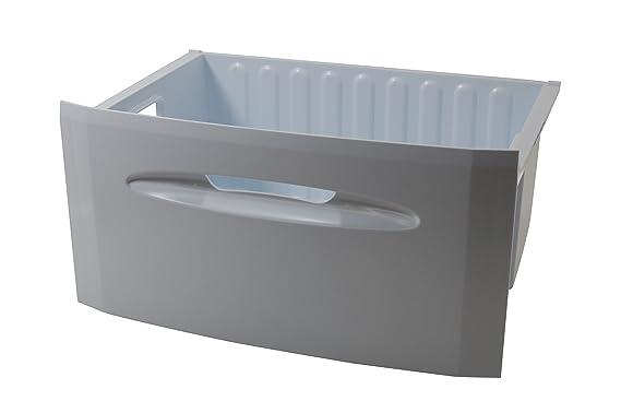 Genuine HOTPOINT RZA30 frigorífico congelador grande medio cajón ...