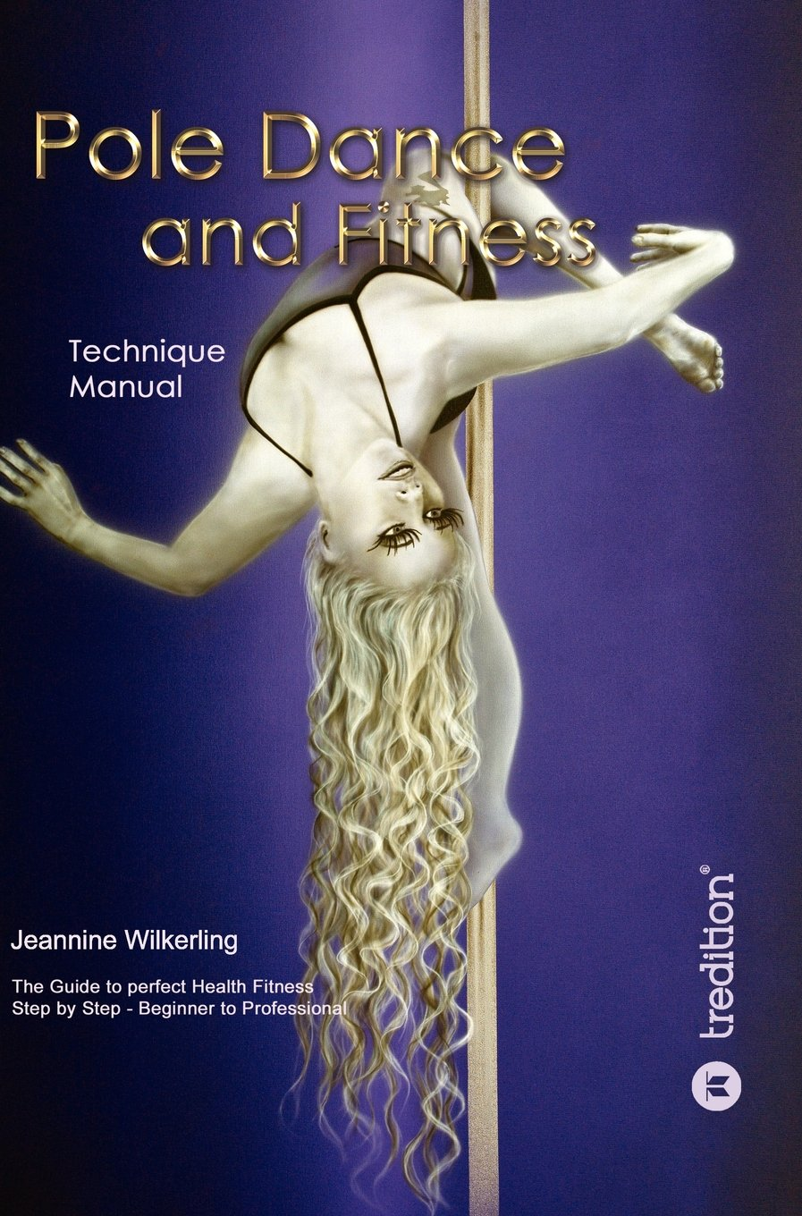 Pole Dance and Fitness PDF