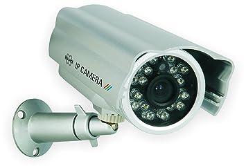 Camera Ip Exterieur Filaire