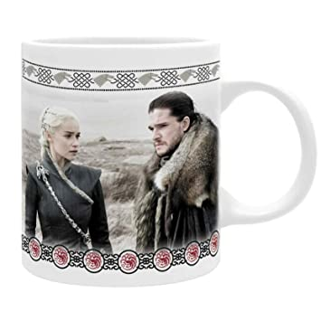 Game Thrones Mug Abystyle Ma Reine Of Ml 320 J1lTFK3cu