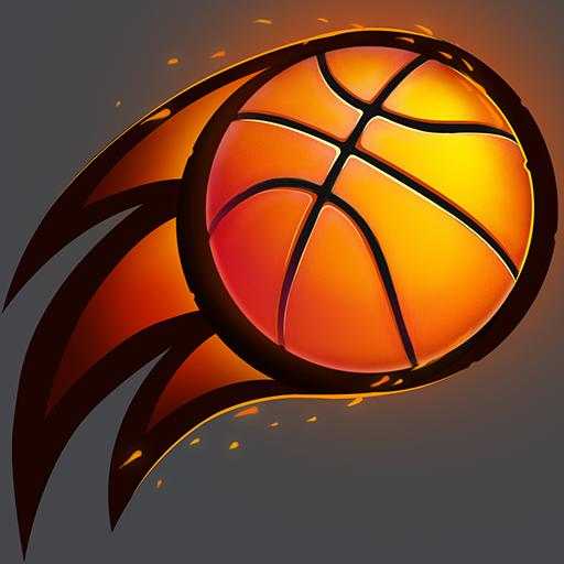 Dunk The Ball: Hot Basketball Shots