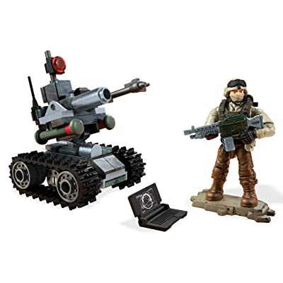 Mega Construx Call Of Duty, Assault Drone: Toys & Games