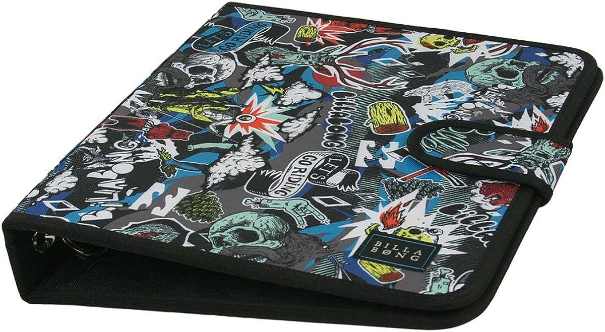 Billabong Egg-Head Folder – Carpesano – 33,5 cm x 29,5 cm x 6 cm.: Amazon.es: Ropa y accesorios