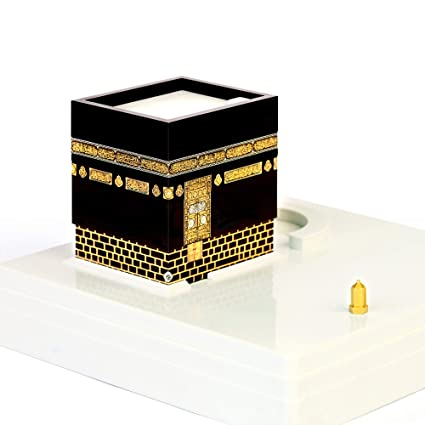 Kaaba Scale Model (Best Islamic Gift)