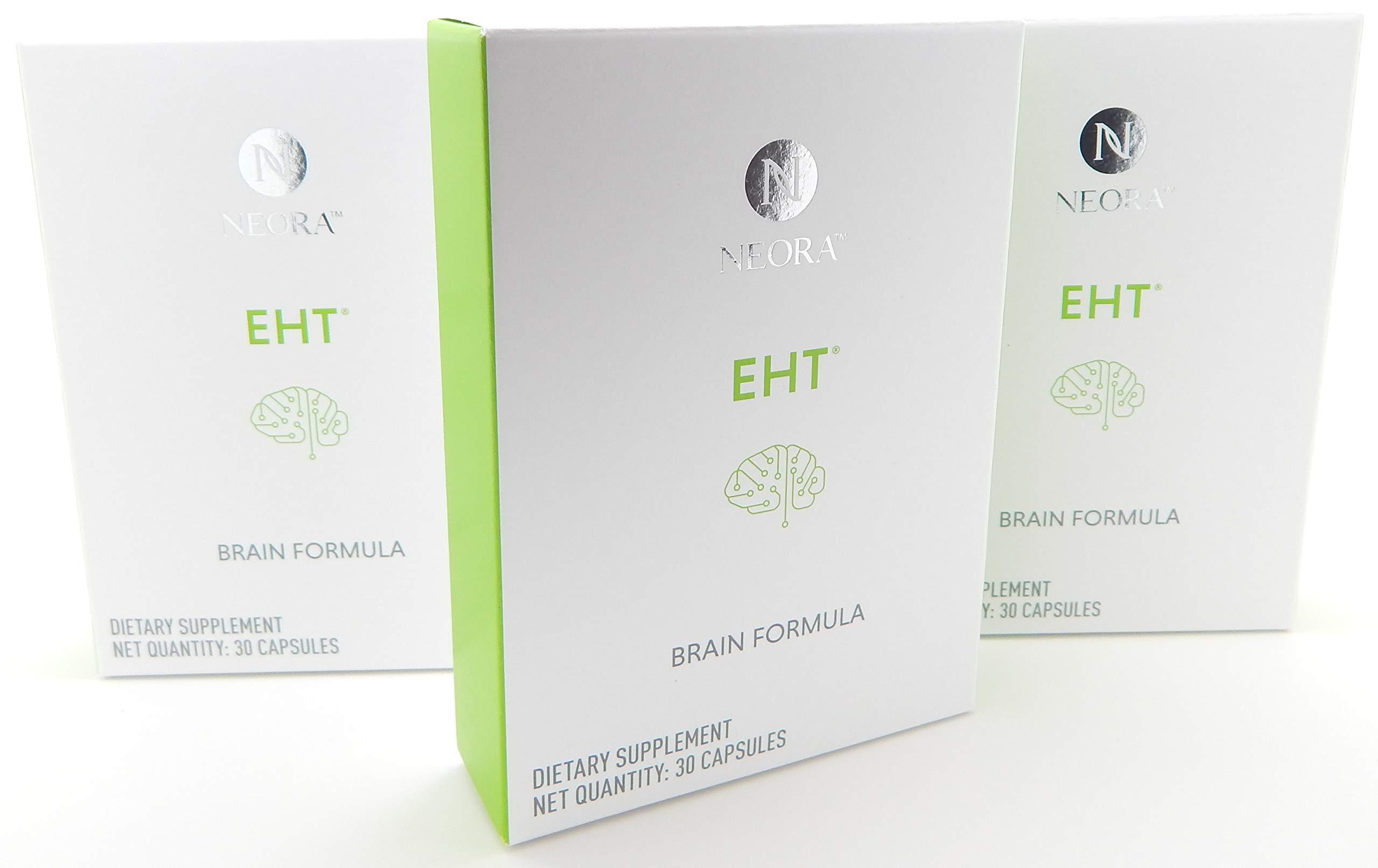 Nerium EHT Age-defying Supplement (3-pack)