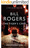 The Tiger's Cave (DCI Tom Caton Manchester Murder Mysteries Series Book 3)