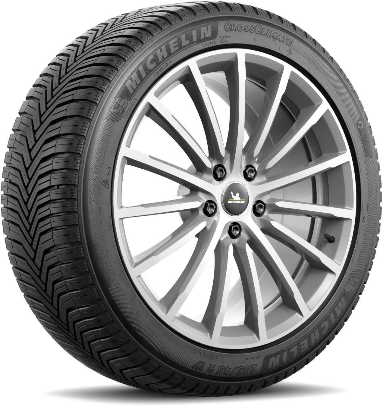 Reifen Alle Jahreszeiten Michelin Crossclimate 235 45 R17 97y Xl Bsw Auto