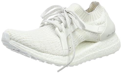 Adidas Ultra Boost Schuhe Herren (Schuhe Weiß Crystal Weiß) :
