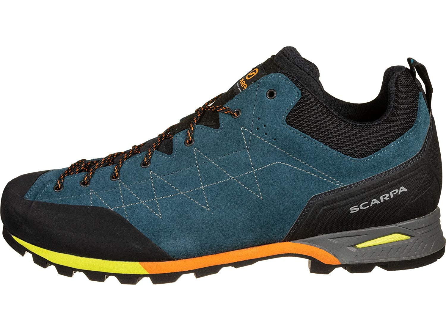 Scarpa Zodiac Tech Approach Hiking Chaussure SS18