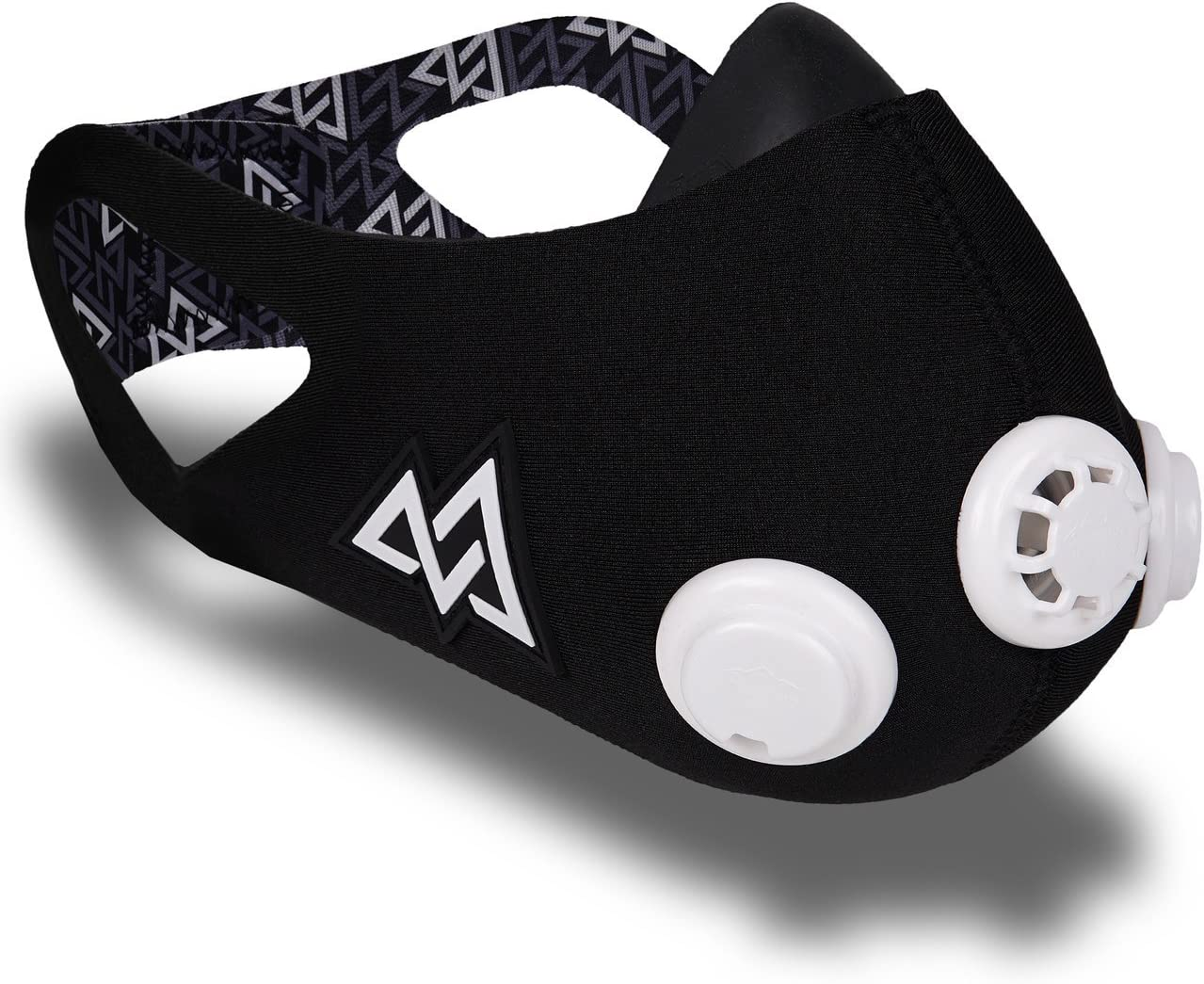 Amazon.es: Elevation Training Mask 50-0150 - Máscara de entrenamiento