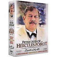 Peter Ustinov - Hercules Poirot