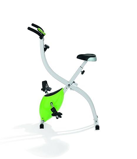 Vitalmaxx 01504 Home-Trainer Fitness Bike |Avec Ordenador de ...