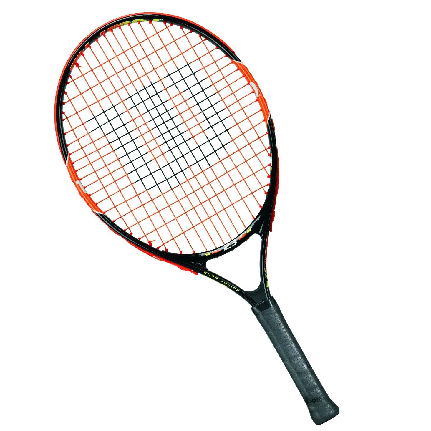 Wilson Junior Burn 25 Tennis Racquet